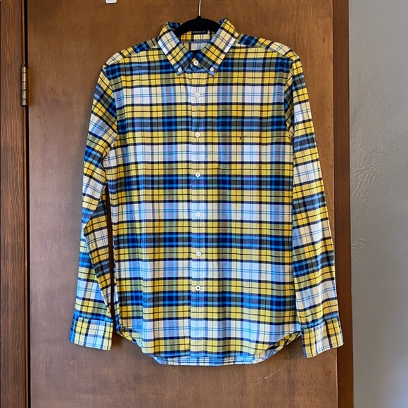 Men's American Eagle outfitters dress shirt. NWT
